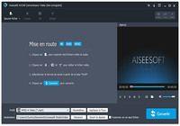 Aiseesoft AVCHD Convertisseur Vidéo pour mac