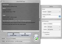 Xilisoft Copie DVD pour Mac pour mac