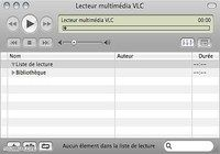 VLC Media Player Portable pour mac