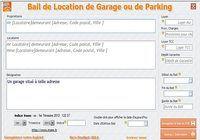 FastBail Garage
