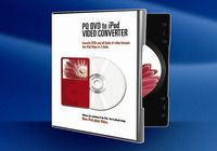 PQ DVD to iPod Video Movie Converter pour mac