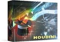 Houdini pour mac