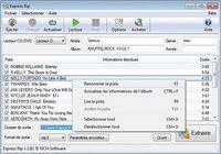 Express Rip - Extracteur CD gratuit pour mac