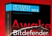 Bitdefender Internet Security 2012 pour mac