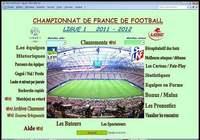 Ligue1 2011-2012 pour mac
