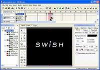 SWiSHmax