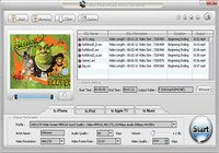 WinX Free iPhone Video Converter pour mac