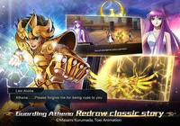 Saint Seiya Galaxy Spirits Android pour mac