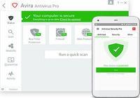 Avira Antivirus Pro pour mac