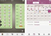 myPill Rappel Contraception iOS pour mac