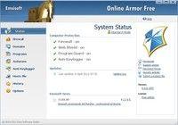 Online Armor Free Firewall
