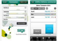 Sage Business Mobile iOS pour mac
