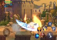 Magia : Charma Saga Android  pour mac