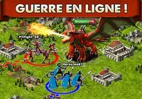 Game of War Android pour mac