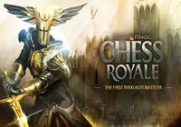 Might and Magic: Chess Royale iOS pour mac