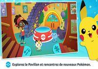 Pavillon Pokémon iOS pour mac