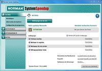 Normal System Speedup pour mac