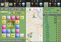 Ademio 2048 : jeu de réflexion sur Android pour mac
