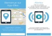 App-Elles Android pour mac
