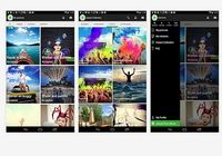 Fotolia Instant Android pour mac