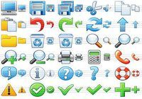 Small Computer Icons