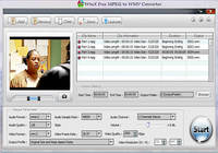 WinX Free MPEG to WMV Converter pour mac