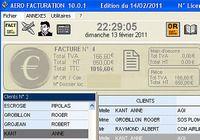 AERO FACTURATION II pour mac
