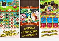 Angry Birds Fight! iOS pour mac