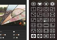 Moldiv L'éditeur Photo Collage iOS pour mac
