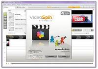Pinnacle Videospin pour mac