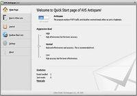AVS Antispam pour mac