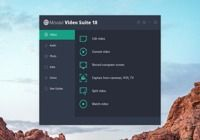 Movavi Video Suite pour mac