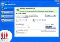 Antivirus Plus pour mac