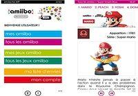 Amiibo pour Windows Phone pour mac