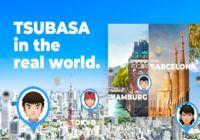 Tsubasa plus
