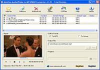 AimOne Audio/Video to MP3/WAV Converter pour mac