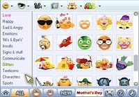 SweetIM for Messenger pour mac