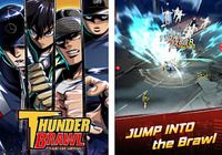 Thunder Brawl : Fight for survival Android