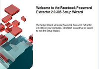 Facebook Password Extractor pour mac