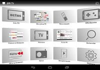 SFR TV Android pour mac