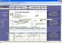 Excel Invoice Manager Pro