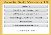 Ayuda Soft Keylogger 10 / 2017 pour mac