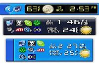 Active Alarm Clock pour mac