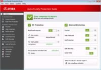 Avira Family Protection Suite 2014 pour mac