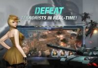 Crossfire : Warzone Android pour mac