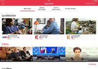 Programme TV Télérama iOS pour mac