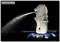 HN Photo Singapour Screensaver pour mac