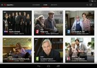 Programme TV Télé-Loisirs Windows Phone