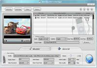 WinX Free DVD to iPod Ripper pour mac