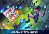 Royale Rising: Battle Royale Evolved  pour mac
